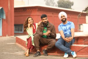 Qismat 2 releasing soon by Ammy virk Sargun Mehta & Jagdeep Sidhu