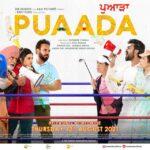 Ammy Virk and Sonam Bajwa starrer PUAADA,