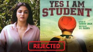 Wamiqa Gabbi Reveals The Reason Behind Rejecting Sidhu Moosewala's Movie Yes I Am Student