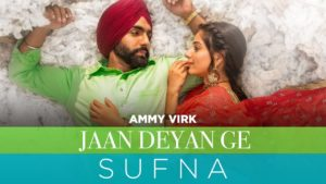 Sufna : A Love Story Of Punj-Aab