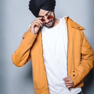 Gagz Wraich aka Tejinder Singh opens up about his passion for music