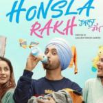 honsla rakh official trailer and poster