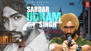 Sardar Udham Trailer Review : Vicky Kaushal Rocking The Floor