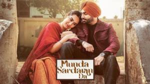 Munda Sardaran Da: Sweetaj Brar And Jordan Sandhu Upcoming Track First Look Out