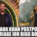 afsana khan postponed marriage with saajz for bigg boss 15