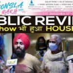 honsla rakh movie review